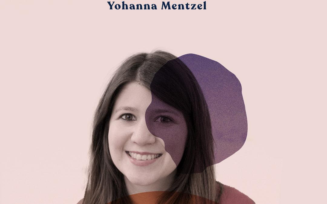 01. Définir son positionnement à partir de qui on est – avec Yohanna Mentzel