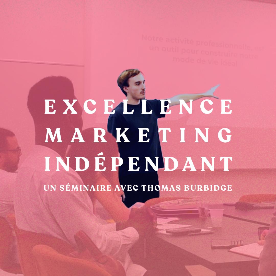 Excellence Marketing Indépendant