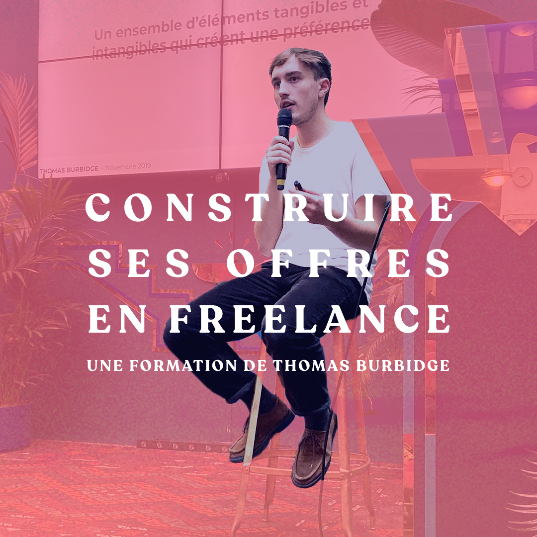 Formation Offres Freelances