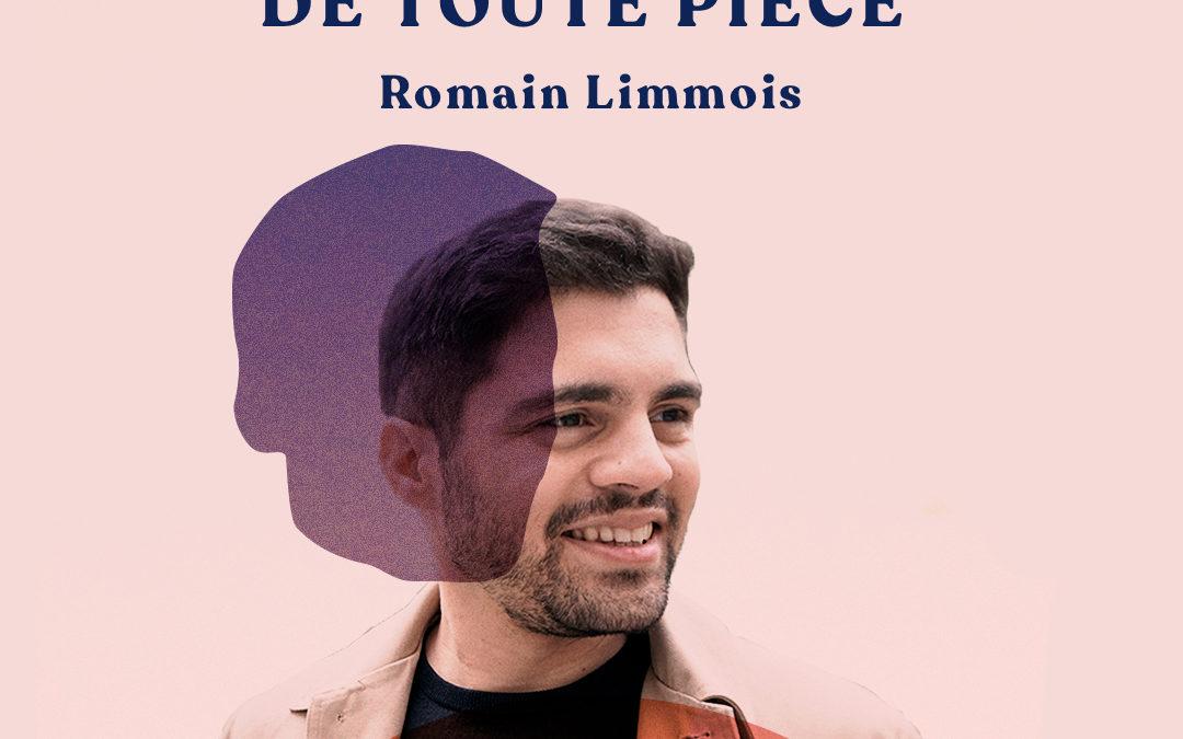 37. Créer son métier de toute pièce – avec Romain Limmois