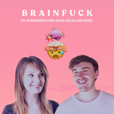 Replay – Brainfuck avec Julia Coudert – Coaching Public
