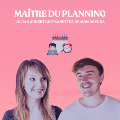 Maître du Planning – Coaching Public – 24/09/20