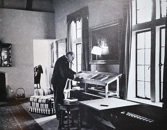 Codex Personnel Valentin Decker
