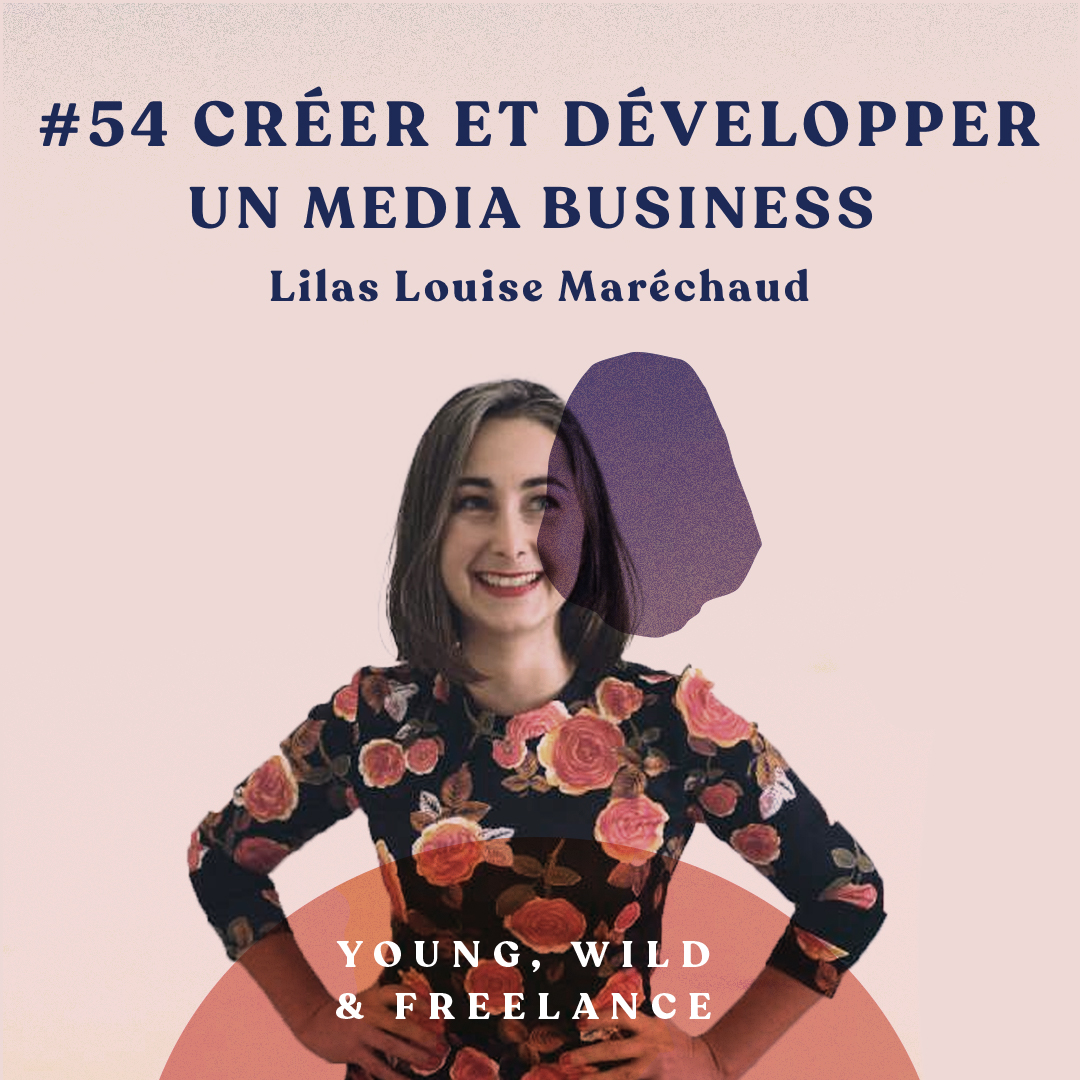 Media Business Lilas Louise Maréchaud