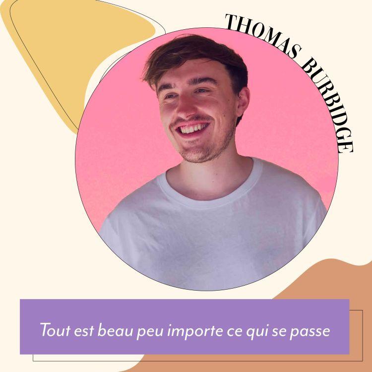 Belles Personnes - Thomas Burbidge