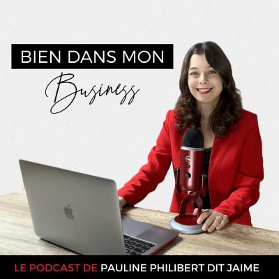 Podcast bien dans mon business