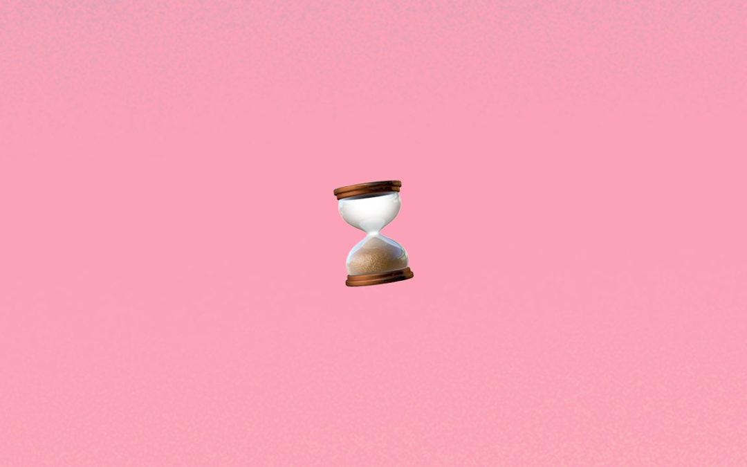 Le manque de temps est un mensonge