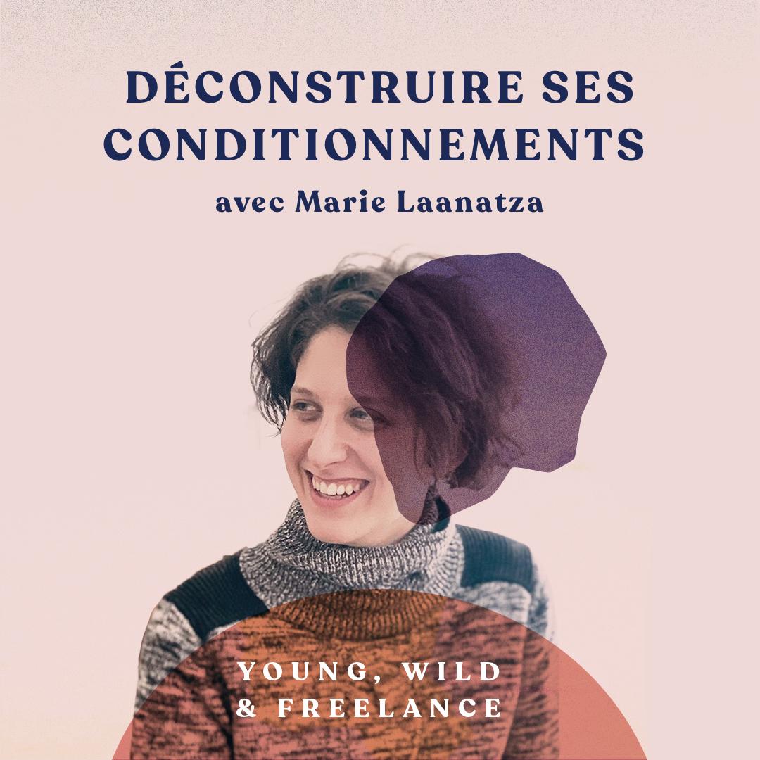Conditionnement Marie Laanatza