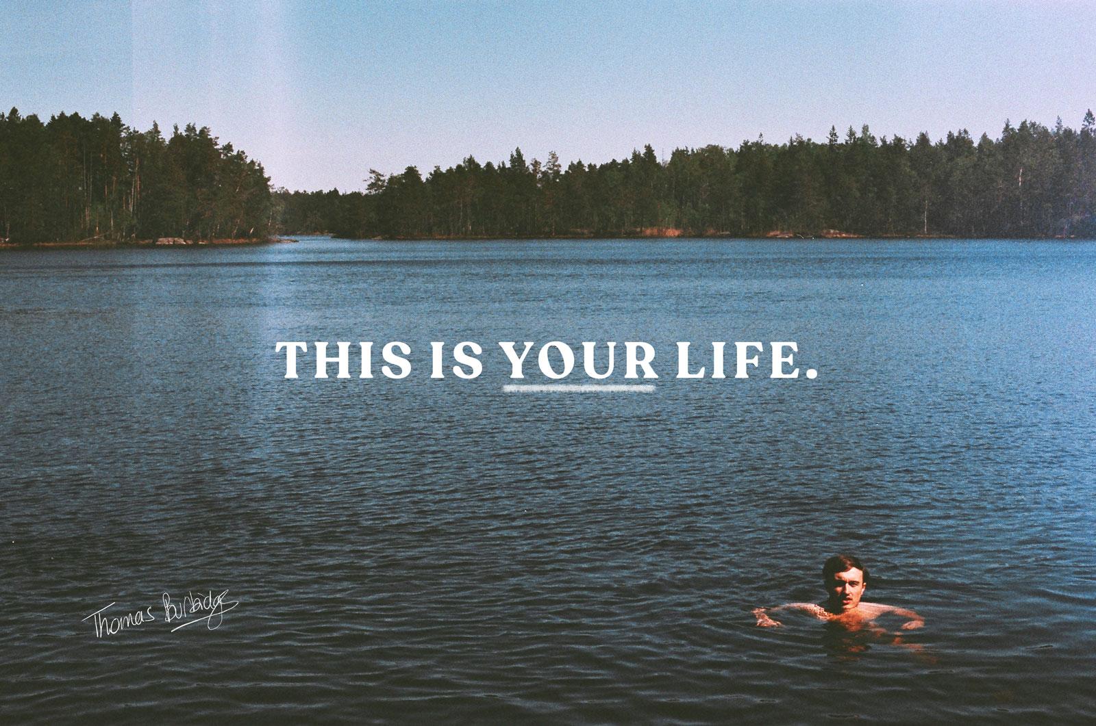 Manifeste de ta vie